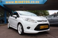 USED 2011 11 FORD FIESTA 1.6 ZETEC S TDCI 3dr 94 BHP NEED FINANCE??? APPLY WITH US!!!