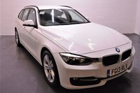 USED 2013 13 BMW 3 SERIES 2.0 320D SPORT TOURING 5d AUTO 181 BHP A STUNNING EXAMPLE