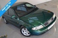 1997 AUDI A4 1.9 TDI SE 4d 109 BHP £990.00