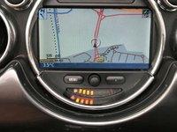 USED 2008 08 MINI CONVERTIBLE 1.6 COOPER SIDEWALK 2d AUTO 114 BHP