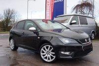 2014 SEAT IBIZA 1.2 TSI FR 5d 104 BHP £7490.00