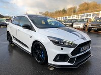 2016 FORD FOCUS 2.3 RS MOUNTUNE MP380 TURBO 380PS £26750.00