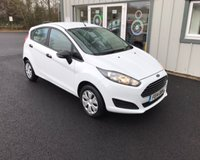 USED 2014 14 FORD FIESTA 1.25 STYLE THIS VEHICLE IS AT SITE 1 - TO VIEW CALL US ON 01903 892224
