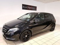 2014 MERCEDES-BENZ B CLASS 1.8 B200 CDI BLUEEFFICIENCY SPORT 5d AUTO 136 BHP £12272.00