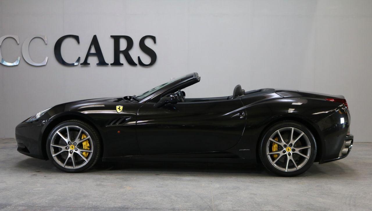 2011 Ferrari California 2 Plus 2 £86,995