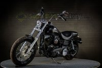 USED 2012 12 HARLEY-DAVIDSON STREET BOB FXDB 1584   GOOD & BAD CREDIT ACCEPTED, OVER 500+ BIKES IN STOCK