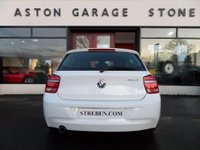 USED 2013 63 BMW 1 SERIES 1.6 116D EFFICIENTDYNAMICS 5d 114 BHP ** FSH * 1 OWNER * ZERO TAX ** ** F/S/H * 1 OWNER * ZERO ROAD TAX **