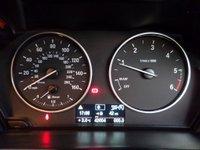 USED 2013 63 BMW 1 SERIES 1.6 116D EFFICIENTDYNAMICS 5d 114 BHP ** FSH * 1 OWNER * ZERO TAX ** ** F/S/H * 1 OWNER * ZERO ROAD TAX **