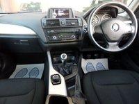 USED 2013 63 BMW 1 SERIES 1.6 114D ES 5d 94 BHP ** 1 OWNER * FSH ** ** 1 OWNER * F/S/H **