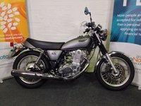2014 YAMAHA SR 399cc SR 400  £3590.00
