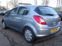 USED 2008 08 VAUXHALL CORSA 1.2 CLUB A/C CDTI 5d 73 BHP GREAT EXAMPLE OF DIESEL ++  MOT NOVEMBER 2018++  SERVICE RECORDS ++