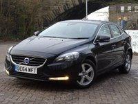2014 VOLVO V40 1.6 D2 SE 5d 113 BHP £10555.00