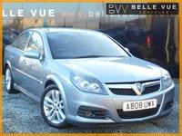 2008 VAUXHALL VECTRA 1.9 SRI CDTI 16V 5d 151 BHP £2295.00