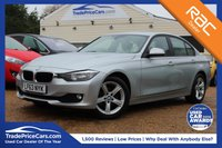 USED 2013 63 BMW 3 SERIES 2.0 320D SE 4d 184 BHP