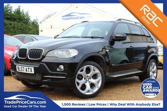 2007 BMW X5}