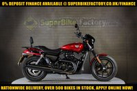 USED 2016 16 HARLEY-DAVIDSON STREET XG 750 16 GOOD BAD CREDIT ACCEPTED, NATIONWIDE DELIVERY,APPLY NOW