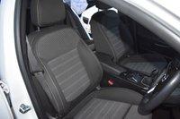 USED 2014 14 VAUXHALL INSIGNIA 2.0 SRI NAV VX-LINE CDTI ECOFLEX S/S 5d 160 BHP THE CAR FINANCE SPECIALIST