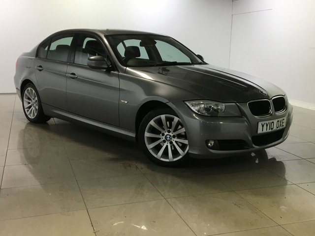 View our 2010 10 BMW 3 SERIES 2.0 318I SE 4d AUTO 141 BHP