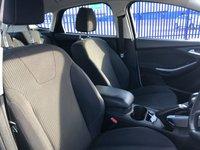 USED 2014 64 FORD FOCUS 1.6 TITANIUM NAVIGATOR 5d AUTO 124 BHP