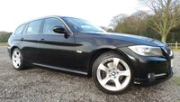2011 BMW 3 SERIES 2.0 320I EXCLUSIVE EDITION TOURING 5d 168 BHP £6250.00