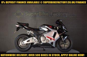 2005 HONDA CBR600RR