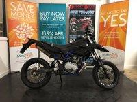 2016 YAMAHA WR125 124cc WR 125 X  £3690.00