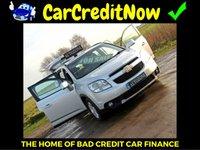 USED 2012 12 CHEVROLET ORLANDO 2.0 LT VCDI 5d AUTO 163 BHP