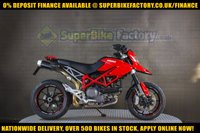 USED 2010 10 DUCATI HYPERMOTARD 1100 EVO  GOOD BAD CREDIT ACCEPTED, NATIONWIDE DELIVERY,APPLY NOW