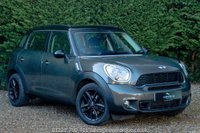 2012 MINI COUNTRYMAN 2.0 Cooper SD 5dr £9995.00