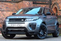 USED 2015 65 LAND ROVER RANGE ROVER EVOQUE 2.0 TD4 HSE Dynamic Hatchback AWD 5dr (start/stop) **NOW SOLD**