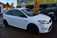 2010 FORD FOCUS 2.5 ST-3 3d 300 BHP MODIFIED CAR £10999.00