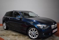 USED 2012 BMW 116 116 i Urban Turbo - Try our secure online Finance Application System