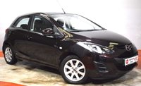 USED 2013 MAZDA 2 1.5 TS2 ACTIVEMATIC 5d AUTO 101 BHP - Try our secure online Finance Application System