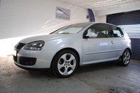 2007 VOLKSWAGEN GOLF 2.0 GTI 3d 197 BHP £4995.00