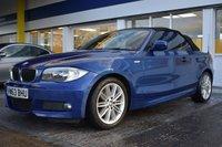 USED 2013 63 BMW 1 SERIES 2.0 118I M SPORT 2d AUTO 141 BHP THE CAR FINANCE SPECIALIST