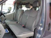 USED 2014 14 VAUXHALL VIVARO 2.0 COMBI CDTI 5d 113 BHP