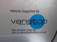 USED 2014 64 VAUXHALL COMBO 1.2 2000 L1H1 CDTI SPORTIVE 1d 90 BHP