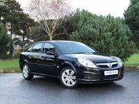 2008 VAUXHALL VECTRA 1.9 ELITE CDTI 16V 5d AUTO 151 BHP £1995.00