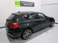USED 2015 65 BMW 1 SERIES 3.0 M135I 5d AUTO 322 BHP BUY FOR ONLY £99 A WEEK *FINANCE* £0 DEPOSIT AVAILABLE