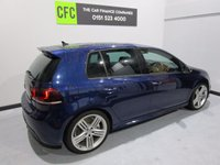 USED 2017 11 VOLKSWAGEN GOLF 2.0 R 5d 270 BHP BUY FOR ONLY £60 A WEEK *FINANCE* £0 DEPOSIT AVAILABLE