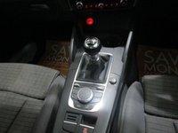 USED 2014 64 AUDI A3 1.6 TDI SPORT 4d 109 BHP 1 OWNER FULL HISTORY