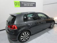 USED 2011 61 VOLKSWAGEN GOLF 2.0 GTD TDI 5d 170 BHP BUY FOR ONLY £40 A WEEK *FINANCE* £0 DEPOSIT AVAILABLE