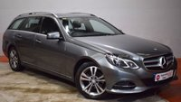 2016 MERCEDES-BENZ E CLASS E220 BLUETEC CDI SE AUTO Estate 175 BHP Full History 1 Owner £17995.00