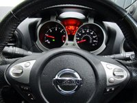 USED 2011 61 NISSAN JUKE 1.5 ACENTA PREMIUM DCI 5d 110 BHP BUY FOR ONLY £33 A WEEK *FINANCE* £0 DEPOSIT AVAILABLE