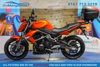 2009 KAWASAKI ER-6N ER 650 C9F - BUY NOW PAY NOTHING FOR 2 MONTHS 		 £2895.00