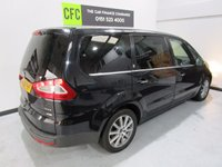USED 2008 08 FORD GALAXY 2.0 GHIA TDCI 5d 143 BHP XXX FULL LEATHER PAN ROOF XXX