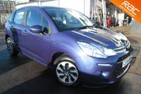 USED 2014 64 CITROEN C3 1.4 E-HDI VTR PLUS ETG 5d AUTO 67 BHP GREAT VALUE,ONE OWNER VEHICLE WITH FULL SERVICE HISTORY.