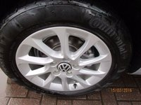 USED 2009 59 VOLKSWAGEN GOLF 2.0 S TDI 5d 109 BHP LOW TAX AND INSURANCE LOW TAX AND INSURANCE