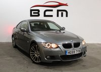 2009 BMW 3 SERIES 2.0 320D M SPORT HIGHLINE 2d 175 BHP £6500.00