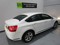 USED 2009 09 CITROEN C5 2.0 VTR PLUS HDI 4d 140 BHP PHONE PREP-CRUISE CONTROL HUGE SPEC AND JUST IN